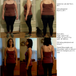 Success story: A 42 year old loses 28 kgs and looks 10 years younger