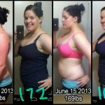 Success story: Eelassirak's weight loss after pregnancy