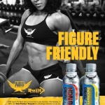 Alicia Harris nutrition