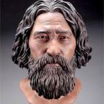 Kennewick man 9000 years ago had good teeth