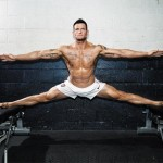 What they eat: Steve Weatherford, strongest punter around
